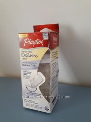 Антиколиковая бутылочка Playtext Drop-ins 118ml 0-3мес