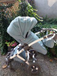Универсальная коляска 2 в 1 Tako Junama Impulse&nbsp