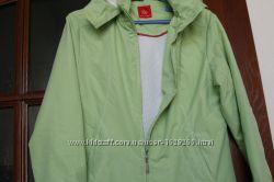 Куртка, ветровка, с капюшоном, BF, Blue flame Германия, р42, р. 164