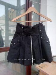 юбка  нарядная, р135 - 146, хб, Traum, Германия