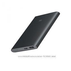 Повербанк Xiaomi Mi Power Bank 2. 10000 mAh. Гарантия 12 мес. Оригинал