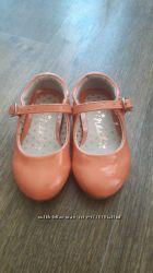 Детские туфельки для девочки
