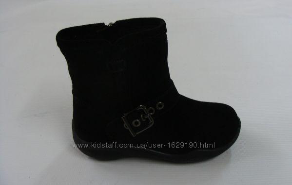 52c20e7aa0bd68 Розпродаж- замшеві чобітки - весна осінь, 500 грн. Детские ботинки купить  Львов - Kidstaff   №25648613