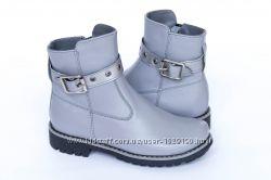Демісезонні черевики для дівчинки 3456b571cfc53