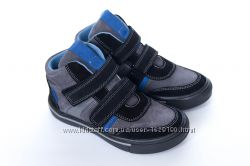 e919b05736306f Стильні снікерси на липучках для хлопчика, 970 грн. Детские ботинки ...
