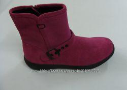 Розпродаж осіннього взуття від виробника - демісезонні чобітки для дівчинки 31180bca9ac81