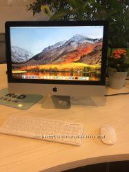 Mac моноблок