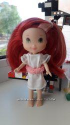 Кукла, Шарлотта Земляничка от Хасбро