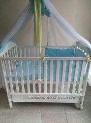 Кровать с рождения