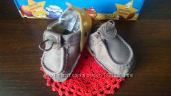 Пинетки-ботиночки Сlarks