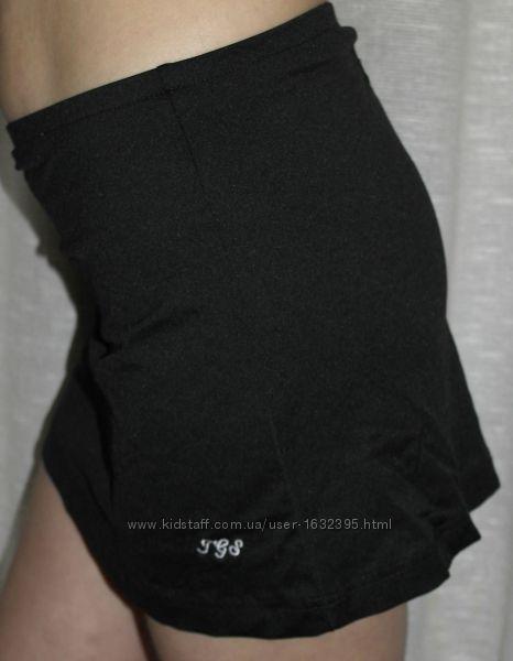 david luke юбка-шорты для тенниса спортивные одежда спорт