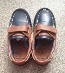 Новые туфли, макасины tommy hilfiger