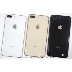 Копия iPhone 8 Plus - 5, 5, 8-ядер, 4Gb ОЗУ, 128Gb apple