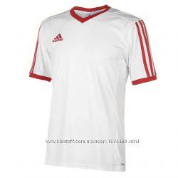 Классическая спортивная футболка Adidas Climalite, оригинал из Англии