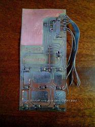 Клавиатура для микроволновки LG MS-1942G, MS-2042G, 3506W1A402A