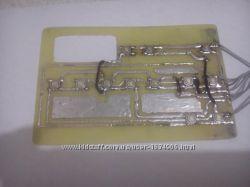 Клавиатура хлебопечки LG HB-151JE