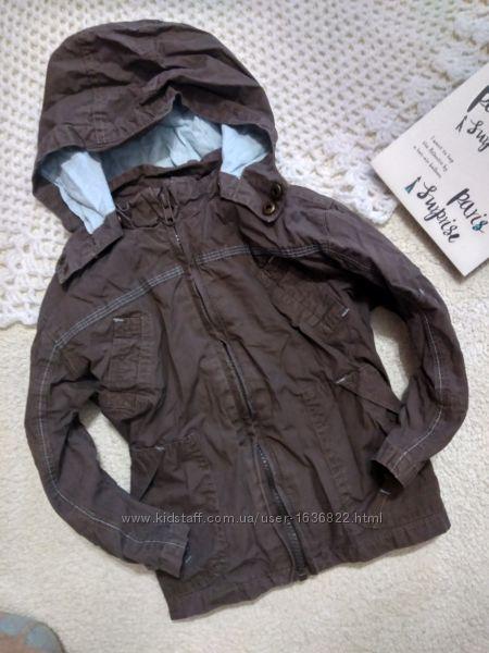 Куртка демисезонная 1-2 года