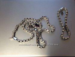 Мужская цепочка  Zales, ювелирная сталь