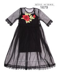Платье Mone р. 122-164