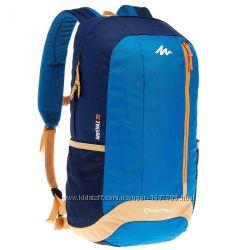 туристичний рюкзак наплічник  QUECHUA 20 L