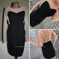fd991e08195 Вечернее платье