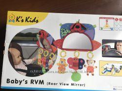 Игрушка в машину k&rsquos kids