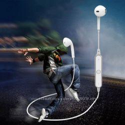 S6 Bluetooth 4. 1 беспроводная стерео гарнитура