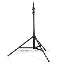Стойка для студийного света, студийный свет Германия Walimex. 3 метра.