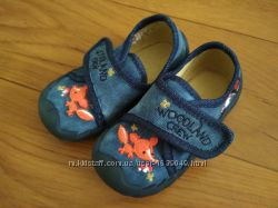 Мокасини, туфельки