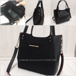 5d87e73be9c4 Замшевая сумка Michael Kors, качество, цвета, 460 грн. Женские сумки ...