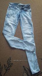 Летнее джинсы