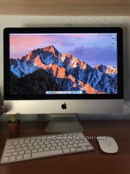 iMac 21. 5 2012 MD094 В отличном состоянии