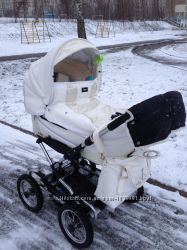 Детская коляска Emmaljunga