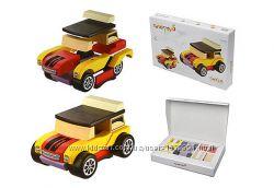 Машинка Cubika мини-кабриолет LM-3