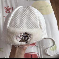 Детская шапочка в идеальном состоянии