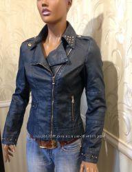 Куртка-косуха, hanny deep Италия, размер м