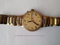 9962446f Наручные механические часы Slava made in USSR, 500 грн. Мужские часы ...