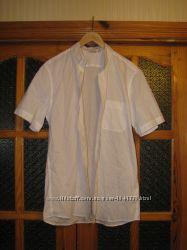 білосніжна рубашка