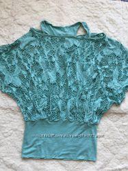 Жіноча літня футболка 7127cf30e7181