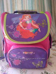 Школьный рюкзак с Винкс для девочки