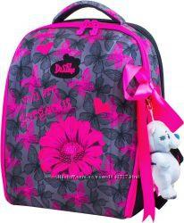 Рюкзак школьный ортопедический DeLune