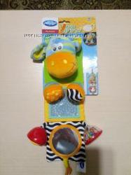 Погремушка Зебра от фирмы Playgro