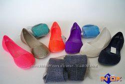 Турецкие резиновые балетки обувь для моря силиконовые in ox пляжные
