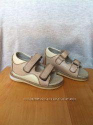 Ортопедические босоножки сандали, Ortofoot, 13. 9см