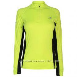 Замечательная женская кофта для утренних пробежек и спорта Karrimor