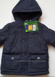 Куртка lupilu на осень, весну размеры от 116 до 86. Германия