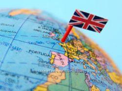 Виза в Британию, United Kingdom, виза в Англию