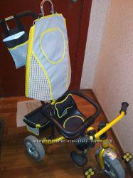 Трёхколёсный велосипед Profi trike  Профи Трайк