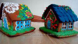 Пряничний будинок