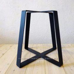 подстолье каркас стола опора ножки стиль лофт loft